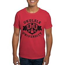 Ukulele University T-Shirt
