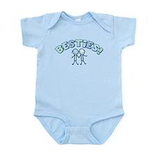Besties Infant Bodysuit