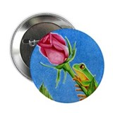 "ACEO Frogs - 2.25"" Button"