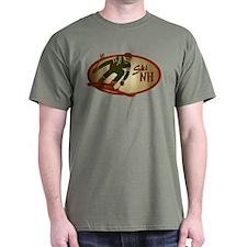 Ski NH T-Shirt