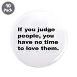 Quote on Judging People 3.5