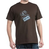 Cassette Tape Mishap T-Shirt