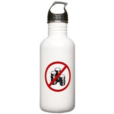 Anti Coins Water Bottle