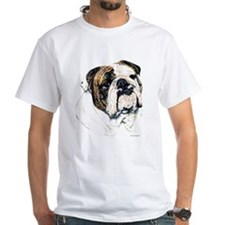 Bulldog Portrait Shirt