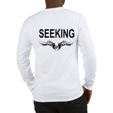 Seeking Forgiveness Long Sleeve T-Shirt