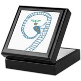 Spirit Ladder Keepsake Box