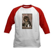 Beagle Puppy Photo Tee
