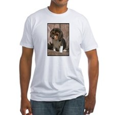 Beagle Puppy Photo Shirt