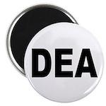 DEA Drug Enforcement Administration Magnet