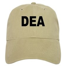 DEA Drug Enforcement Administration Cap