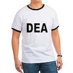 DEA Drug Enforcement Administration (Front) Ringer