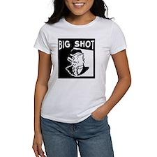 Big Shot Tee