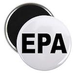 EPA Environmental Protection Agency Magnet