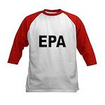 EPA Environmental Protection Agency (Front) Kids B