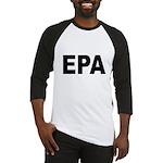 EPA Environmental Protection Agency Baseball Jerse
