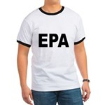 EPA Environmental Protection Agency (Front) Ringer