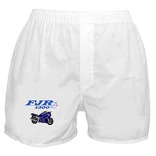 FJR1300 Boxer Shorts