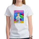 Princess Smartypants Women's T-Shirt