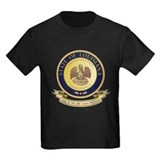 Louisiana Seal T