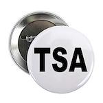 TSA Transportation Security Administration Button