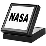 NASA Keepsake Box