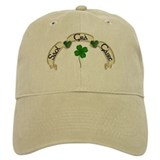 Life, Love, Laughter Baseball Baseball Cap