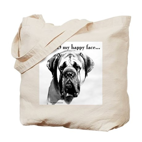 Mastiff 137 Tote Bag
