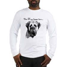 Mastiff 137 Long Sleeve T-Shirt