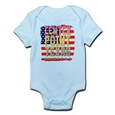 Snowbasin Utah Infant Bodysuit