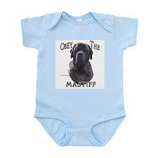 Mastiff 152 Infant Creeper