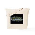 Expat Aid Worker Tote Bag
