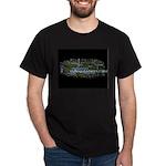 Classic Expat Aid Worker Dark T-Shirt