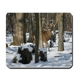 Deer 2842-016 Mousepad