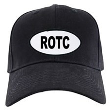 ROTC Reserve Officers Training Corps Baseball Hat