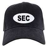 SEC Securities and Exchange Commission Black Cap