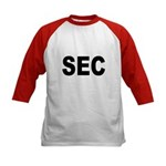 SEC Securities and Exchange Commission (Front) Kid