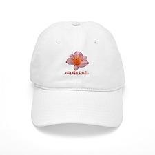 Ballcap - Bad Hair Daylily