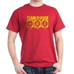 Team Moser Dark T-Shirt