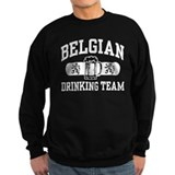 Belgian Drinking Team Sweatshirt
