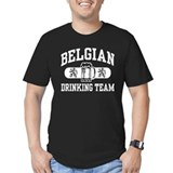 Belgian Drinking Team T