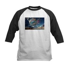 Evolution Shark Costume Land Tee