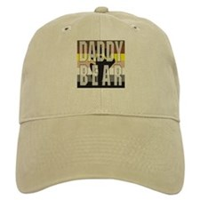 Daddy Bear Baseball Cap