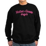 Mother of Groom Sweatshirt (dark)