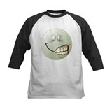 Zombie Smiley Face Tee
