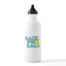 Rock N Roll Water Bottle