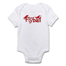 Flyball Infant Creeper
