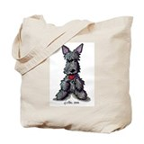 Scottish Beggar Tote Bag