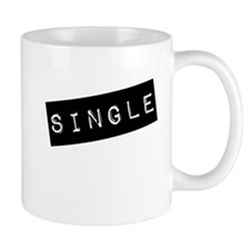 Single Label Mug