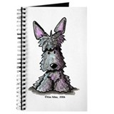 Sittin' Pretty Scottie Journal