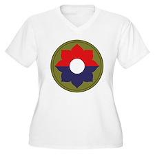 Cute Army divisions T-Shirt